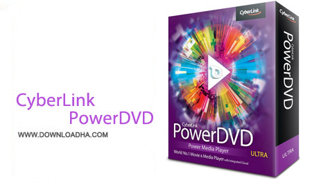 CyberLink PowerDVD Ultra 15 نرم افزار پلیر قدرتمند و همه کاره CyberLink PowerDVD Ultra v15.0.1510.58