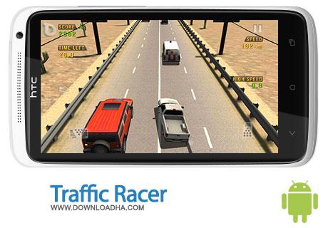 Traffic%20Racer%20V2.1 بازی سرگرم کننده Traffic Racer v2.1 مخصوص اندروید