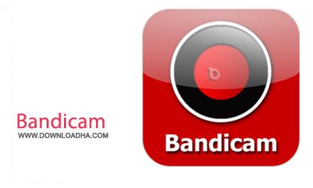 Bandicam 2.2.0.778 نرم افزار فیلم برداری از محیط دسکتاپ Bandicam 2.2.0.778