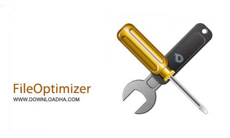 FileOptimizer%207.40.1229 نرم افزار فشرده ساز FileOptimizer 7.40.1229