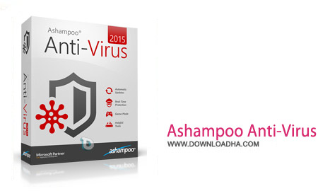 Ashampoo Anti Virus 2015 1.2.0 نرم افزار آنتی ویروس Ashampoo Anti Virus 2015 v1.2.0
