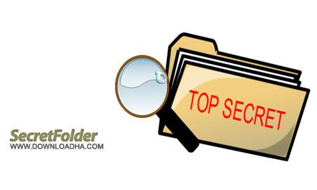 SecretFolder%203.2.0.0 نرم افزار قفل گذاری روی فولدر ها SecretFolder 3.2.0.0