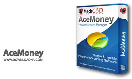 AceMoney%20Lite%204.36 نرم افزار مدیریت امور مالی و حسابداری AceMoney Lite 4.36