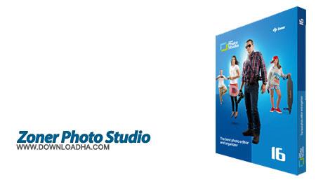 Zoner%20Photo%20Studio%2017.9 نرم افزار ویرایش و مدیریت عکس ها Zoner Photo Studio 17.9
