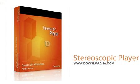 Stereoscopic Player 2.3.7 نرم افزار پخش فایل های ویدویی Stereoscopic Player 2.3.7
