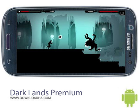Dark Lands Premium v1.0.5 بازی ترسناک Dark Lands Premium v1.0.5 مخصوص اندروید