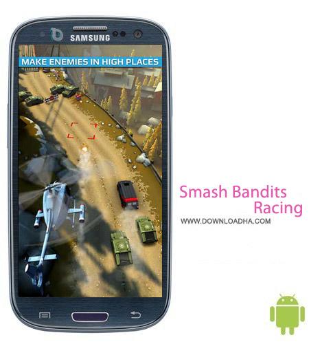 Smash Bandits Racing v1.08.17, Smash Bandits Racing v1.08.17 android, بازی Smash Bandits Racing v1.08.17, بازی ماشین سواری, دانلود بازی Smash Bandits Racing v1.08.17, دانلود بازی Smash Bandits Racing v1.08.17 برای Android, دانلود بازی Smash Bandits Racing v1.08.17 برای اندروید, دانلود بازی ماشین سواری,