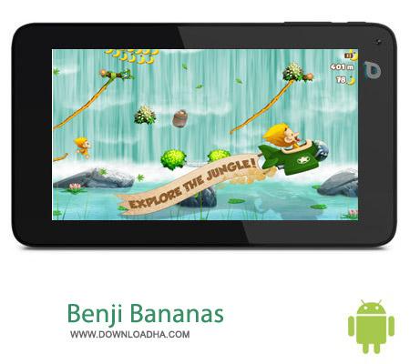 Benji%20Bananas%20Adventures%20v1.9 بازی هیجان انگیز Benji Bananas Adventures v1.9 مخصوص اندروید