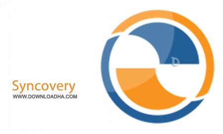 Syncovery 7.15d نرم افزار هماهنگ سازی فایل ها Syncovery 7.15d