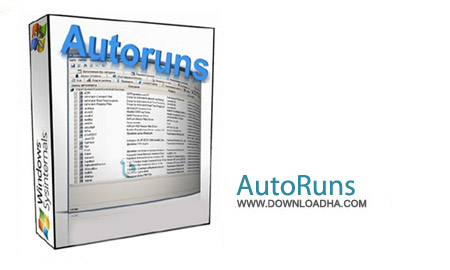 Autoruns%2013.40 نرم افزار مدیریت شروع ویندوز Microsoft Autoruns 13.40