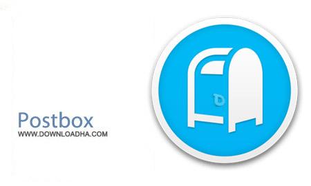 Postbox 4.0.2 نرم افزار مدیریت اکانت های ایمیل Postbox 4.0.2   مک