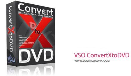 VSO%20ConvertXtoDVD%205.3.0.6 نرم افزار رایت هر نوع دی وی دی VSO ConvertXtoDVD 5.3.0.6