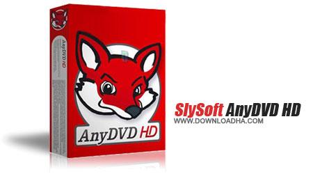 SlySoft%20AnyDVD%20HD%207.6.0.3 نرم افزار شکستن قفل دیسک ها SlySoft AnyDVD HD v7.6.0.3