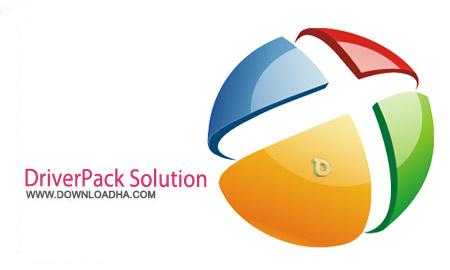 DriverPack Solution 15.5 نرم افزار نصب و آپدیت خودکار سخت افزارها DriverPack Solution 15.5