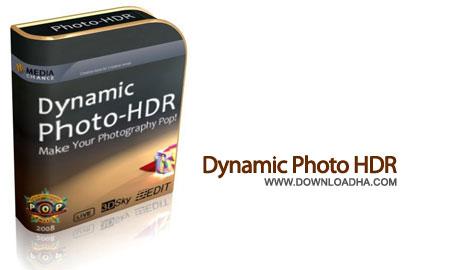 Dynamic%20Photo%20HDR%206.01b نرم افزار جلوه بخشیدن و ویرایش عکس ها Dynamic Photo HDR v6.0.1b