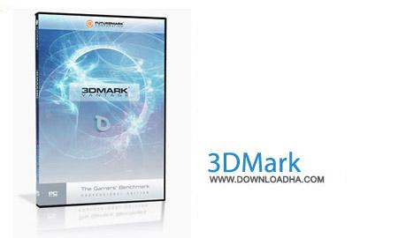 3DMark 1.5.915 نرم افزار تست کارت گرافیک 3DMark 1.5.915