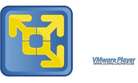 VMware%20Player%207.1.1 نرم افزار استفاده از چندین سیستم عامل VMware Player 7.1.1