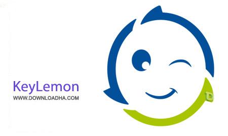 KeyLemon 3.1.1 نرم افزار تشخیص چهره برای ورود به سیستم KeyLemon 3.1.1