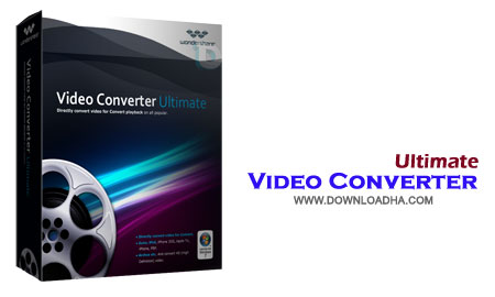 Wondershare%20Video%20Converter%20Ultimate%20v8.1.3 نرم افزار قدرتمند مبدل ویدئو Wondershare Video Converter Ultimate v8.1.3