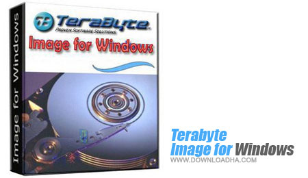 TeraByte%20Unlimited%20Image%20For%20Windows%202.97 نرم افزار پشتیبان گیری از اطلاعات TeraByte Unlimited Image For Windows v2.97