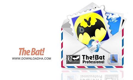 The%20Bat%21%206.8.4 نرم افزار مدیریت ایمیل The Bat! 6.8.4