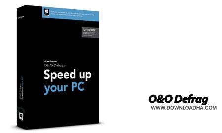 O%26O%20Defrag%20Professional%2018.9.60 نرم افزار یکپارچه سازی و افزایش سرعت هارد O&O Defrag Professional 18.9.60