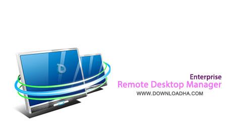 Remote%20Desktop%20Manager%2010.6.3.0 نرم افزار مدیریت ریموت دسکتاپ Remote Desktop Manager 10.6.3.0