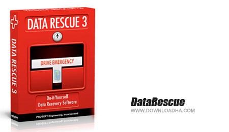 Data%20Rescue%20PC%203%20v3.2 نرم افزار قدرتمند ریکاوری Data Rescue PC v3.2