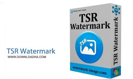 TSR%20Watermark%20Image%203.5.1.3 نرم افزار قرار دادن واترمارک همزمان TSR Watermark Image 3.5.1.3