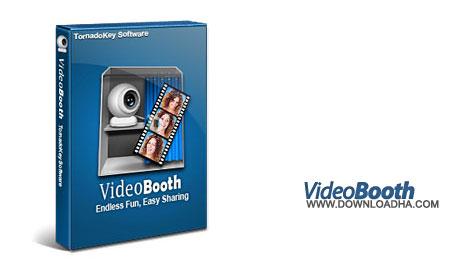 Video%20Booth%20Pro%202.6.8.2 نرم افزار ضبط و افکت گذاری ویدیو Video Booth Pro 2.6.8.2