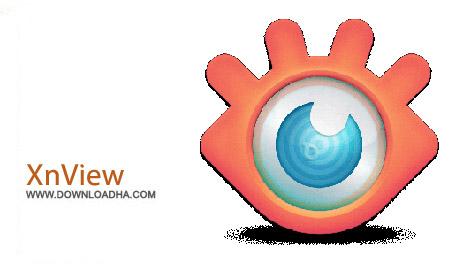XnView 2.33 نرم افزار مدیریت و ویرایش تصاویر XnView 2.33
