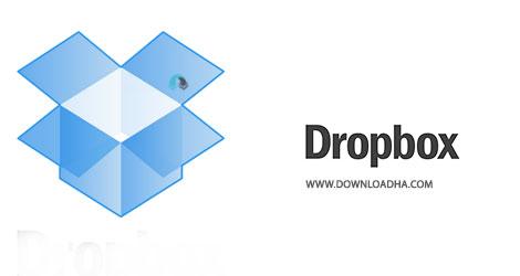 Dropbox%203.7.40 نرم افزار اشتراک گذاری آسان فایل Dropbox 3.7.40