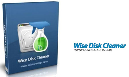 Wise%20Disk%20Cleaner%208.62.607 نرم افزار پاکسازی هارد دیسک Wise Disk Cleaner 8.62.607