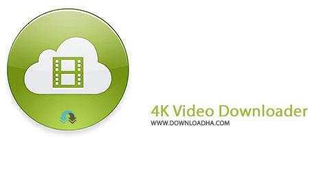 4K%20Video%20Downloader%203.6 نرم افزار دانلود ویدیو های آنلاین اینترنت 4K Video Downloader 3.6