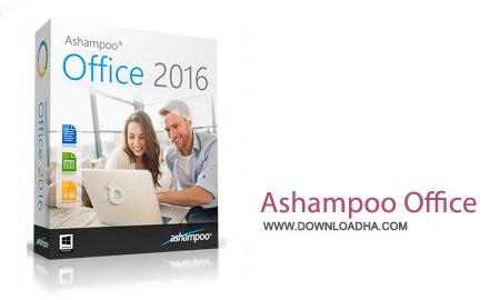Ashampoo Office 2016 نرم افزار جایگزین مناسب آفیس مایکروسافت Ashampoo Office 2016