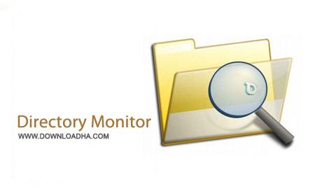 Directory%20Monitor%202.10.0.1 نرم افزار مدیریت فولدر ها Directory Monitor 2.10.0.1