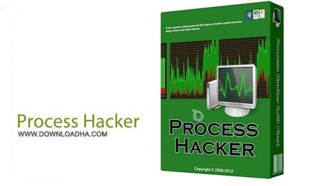 Process%20Hacker%202.36.0.6153 نرم افزار مدیریت برنامه های در حال اجرا Process Hacker 2.36.0.6153