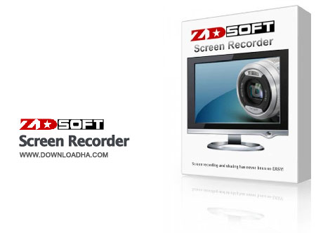 ZD%20Soft%20Screen%20Recorder%208.1 نرم افزار فیلم برداری از دسکتاپ ZD Soft Screen Recorder 8.1