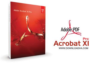 Adobe%20Acrobat%202015 نرم افزار مدیریت و ایجاد اسناد Adobe Acrobat Pro DC 2015.007.20033