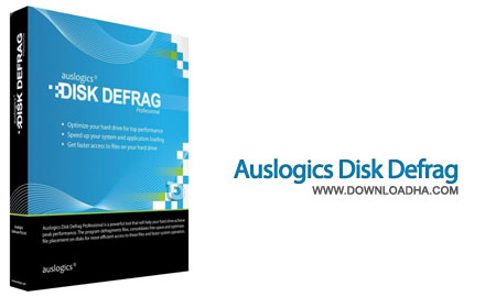 Auslogics%20Disk%20Defrag%206.0.0.0 نرم افزار یکپارچه سازی سریع و حرفه ای Auslogics Disk Defrag 6.0.0.0