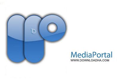 MediaPortal%201.12.0 نرم افزار مدیا سنتر بی نظیر MediaPortal 1.12.0