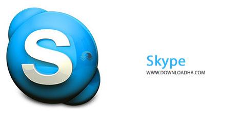 Skype%207.6.0.105 نرم افزار تماس صوتی و تصویری اسکایپ Skype 7.6.0.105