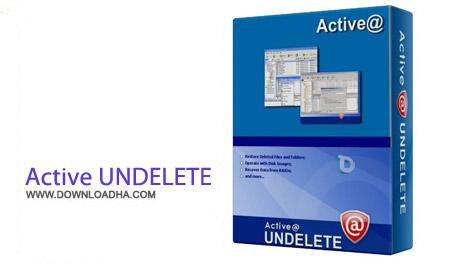 Active%40%20UNDELETE%2010.1.17 نرم افزار بازیابی حرفه ای اطلاعات Active UNDELETE Ultimate 10.1.19