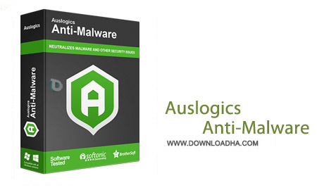 Auslogics Anti Malware 2015 1.5.1.0 نرم افزار حفاظت سیستم از بد افزار ها Auslogics Anti Malware 2015 1.5.1.0