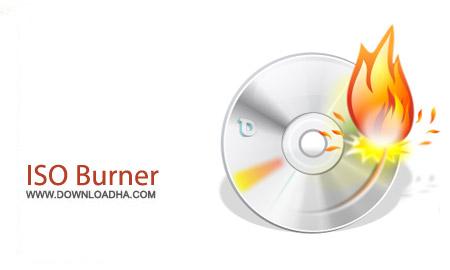 ISO Burner 2.0 نرم افزار رایت و امیج گیری از فایل های ISO با Xilisoft ISO Burner 2.0