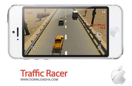 Traffic%20Racer%201.9 بازی سرگرم کننده Traffic Racer v1.9.1 مخصوص آیفون و آیپد