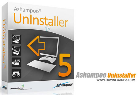 Ashampoo%20UnInstaller%205.05 نرم افزار پاک کردن کامل نرم افزار ها Ashampoo UnInstaller 5.05