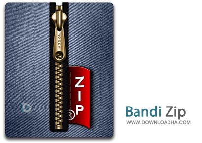 Bandizip%205.06%20Build%2012596 نرم افزار فشرده ساز قدرتمند Bandizip 5.06