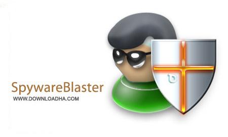 SpywareBlaster 5.2 نرم افزار ضد ویروس و ضد جاسوسی SpywareBlaster 5.2