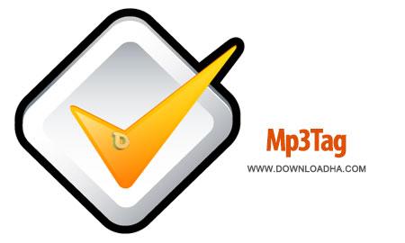 Mp3tag%202.71 نرم افزار مدیریت تگ های فایل های صوتی Mp3tag 2.71